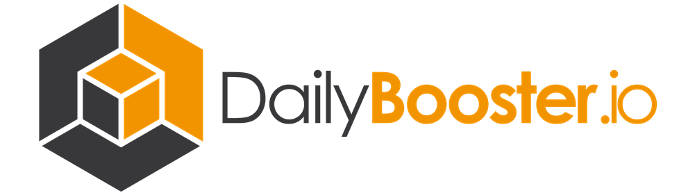 DailyBooster.io